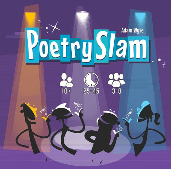 Poetry Slam Review image