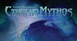 Sandy Petersen's Cthulhu Mythos