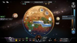 Terraforming Mars Steam