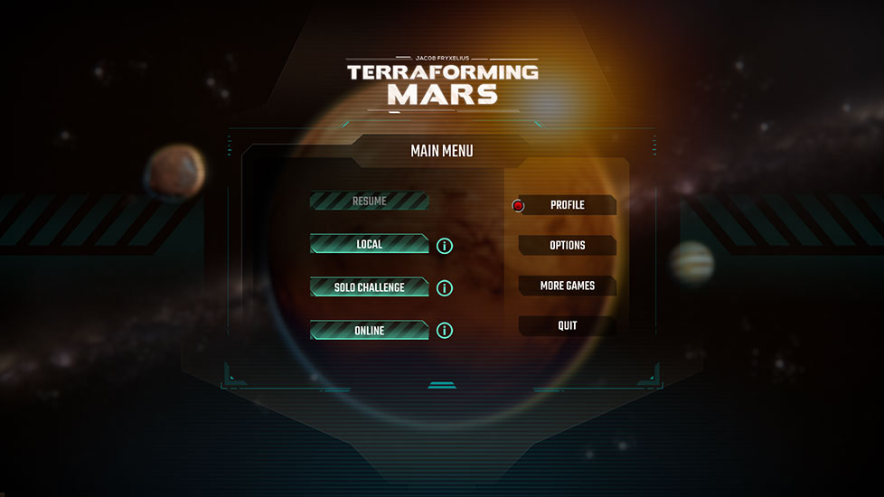Terraforming Mars Steam Review | Board Game Quest