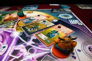 Cerebria Gameplay