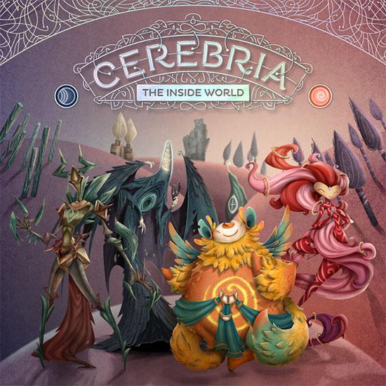 Cerebria: The Inside World Review image