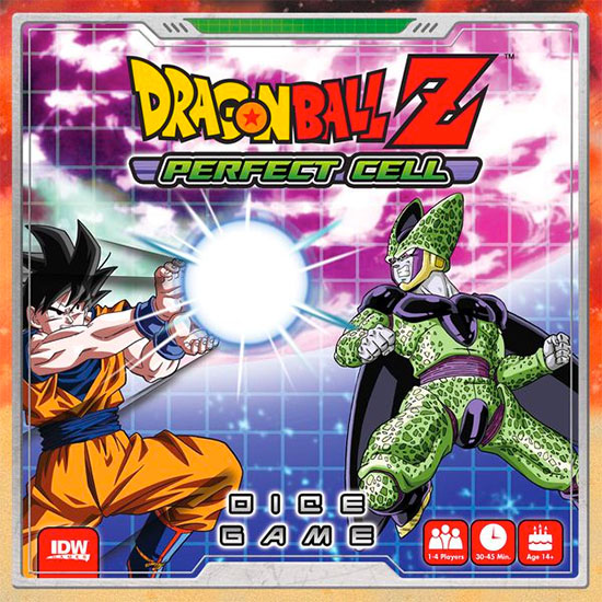 Dragon Ball Z: Perfect Cell Review