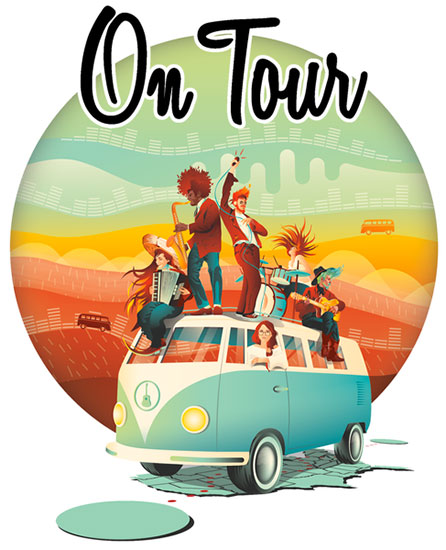 On Tour Review image