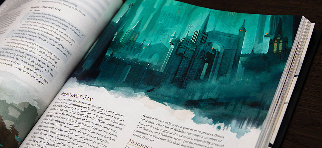 Guildmasters Guide to Ravnica Review