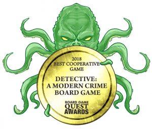 2018 Best Coop Game