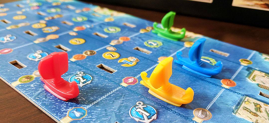 7 Wonders Armada Review