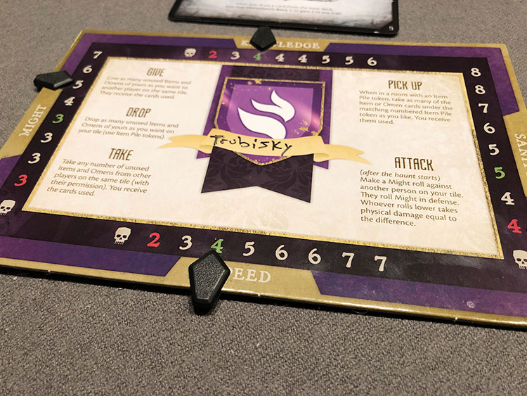 Betrayal Legacy Review | Board Game Quest