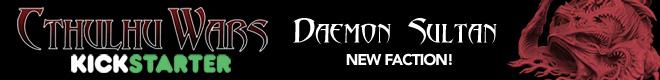 Daemon Sultan