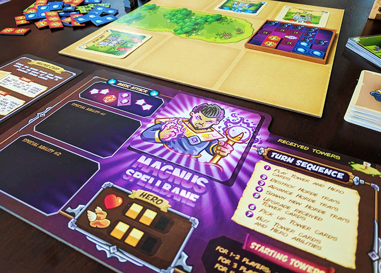 Kingdom Rush Game Impressions