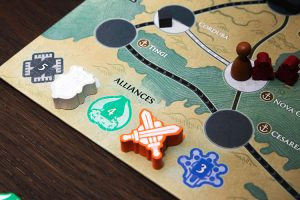 Pandemic: Fall of Rome Tribes
