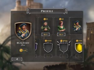 Tides of Time iOS Coins