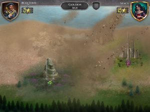 Tides of Time iOS Fade