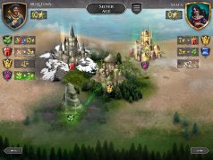 Tides of Time iOS
