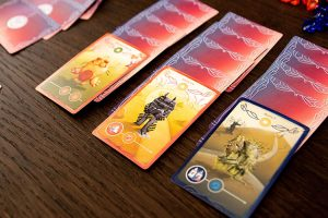 Cerebria: The Card Game Cards