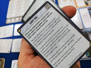 Gen7 Card