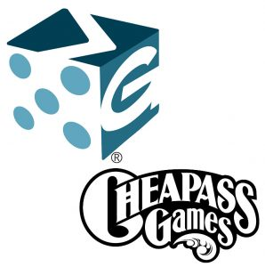 Greater Than Games - Cheapass Games