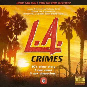 LA Crimes