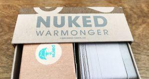Nuked Warmonger