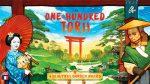 One Hundred Torii