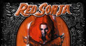 Red Sonja Hyrkanias Legacy