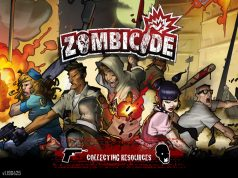 Zombicide: Tactics and Shotguns
