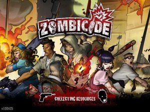 Zombicide: Tactics and Shotguns
