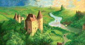 Castles of Burgundy iOS