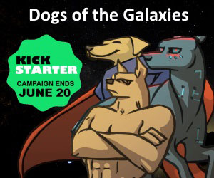 Dogs of the Galaxies