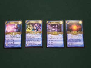Tales of Eventyr Cards