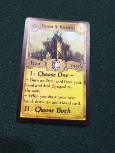 Tales of Eventyr Card