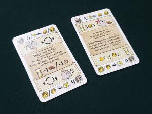 Tybor the Builder Cards