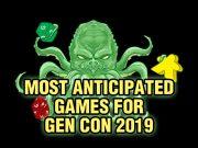 Gen Con Games