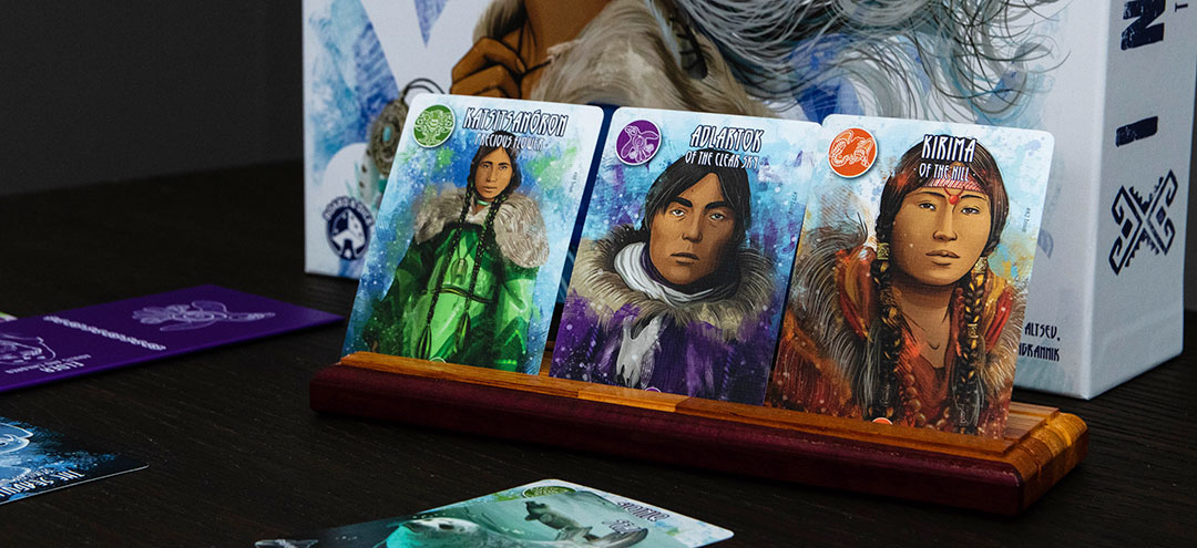 Inuit: The Snow Folk Review
