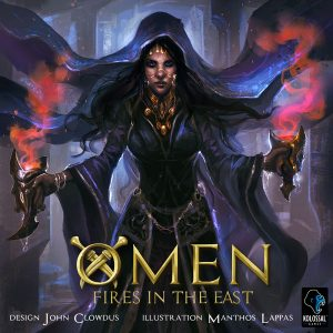 Omens: Fires in the East