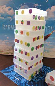 Sarah's Vision Tower