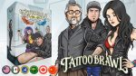 Tattoo Brawl