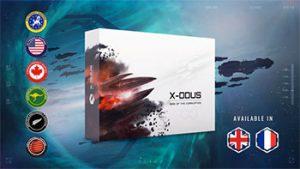 X-Odus