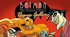 Batman: Animated Series Rogue's Gallery
