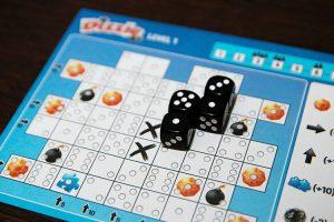 Dizzle Gameplay