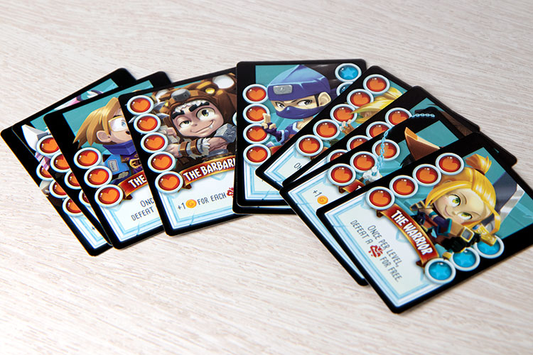 Dungeon Academy Review