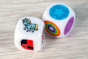Farm Rescue Dice