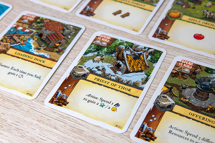 Imperial Settlers: Empires of the North Game Experience