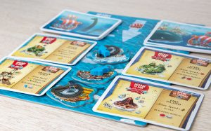 Imperial Settlers: Empires of the North Sailing