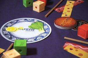 Kushi Express Gameplay