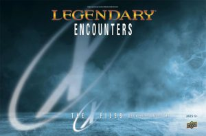 Legendary Encounters: X-Files
