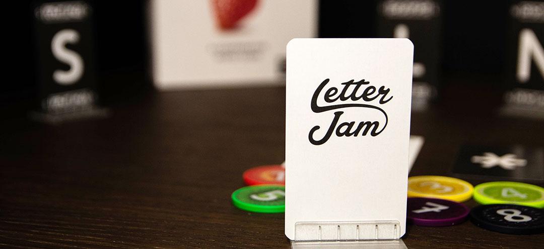 Letter Jam Review