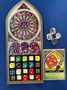 Sagrada Passion Gameplay