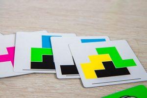 Team3 Cards
