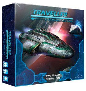 Traveller CCG